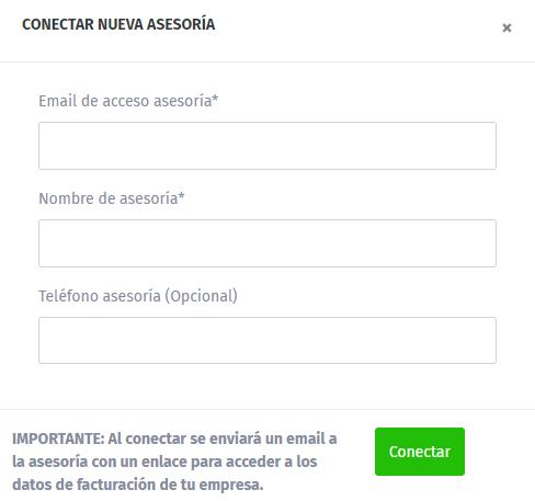 SoftwareGEST conecta con tu asesoría